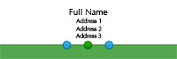 Plumb6 Address Labels